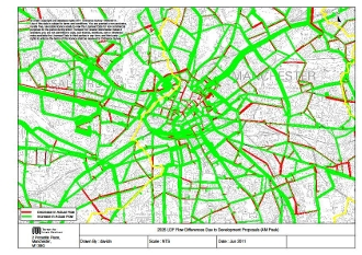 Highways Forecasting and Analytical Services - Software Packages